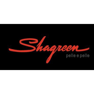 Thumb logo shagreen